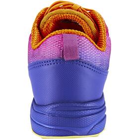 Icebug Anima4 RB9X Shoes Women marigold/grape